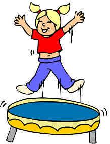 Gymnastics clipart trampoline gymnastics Free Images gymnastics%20kids%20clipart Clipart Clipart