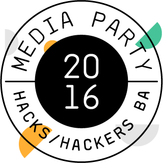 Hacker clipart Party 2016 Hacks/Hackers Buenos –