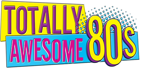 Hair clipart 80's 80s Musical 80's Totally Awesome