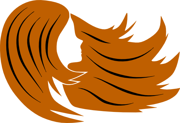 Hair clipart Online Download this image royalty