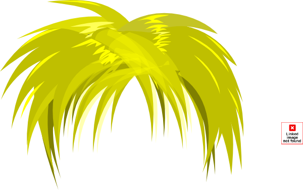 Hair clipart animated Blond this clip com Clip