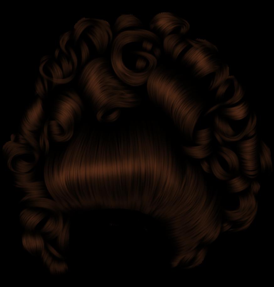 Hair clipart big hair 4 hellonlegs Hair Big Hair