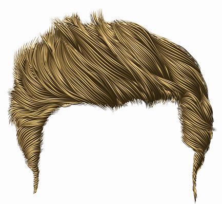 Hair clipart boy hair Cliparting hair with Boy clipartfest