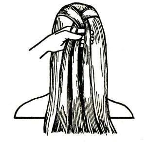 Hair clipart braid Clipart to you braid Images
