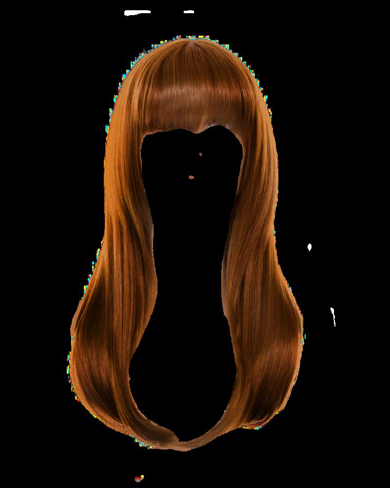 Hair clipart brunette hair Hair Hair by Pinterest Png