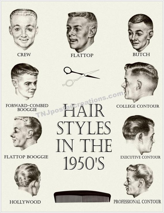 Hair clipart crew cut Like in this Poster Hair