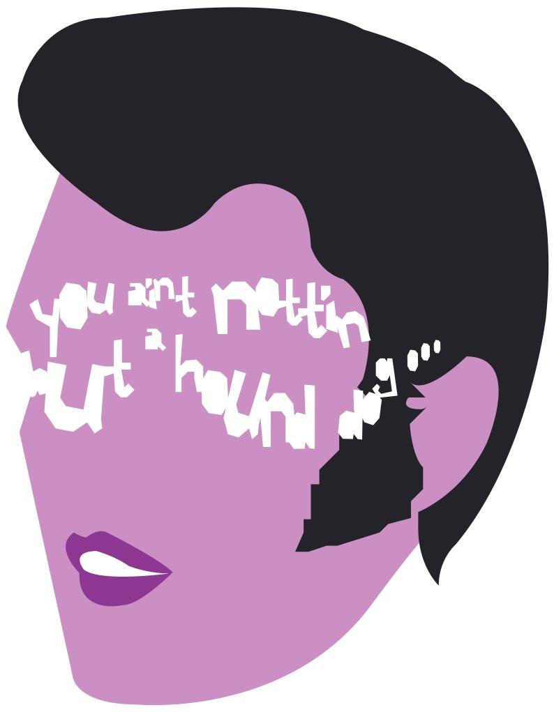 Hair clipart elvis hair Elvis Clipart (30+) hair Elvis