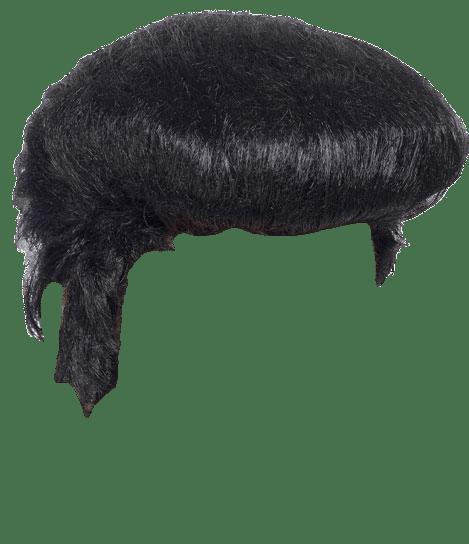 Hair clipart elvis hair Elvis Cliparts Cliparts transparent Beehive
