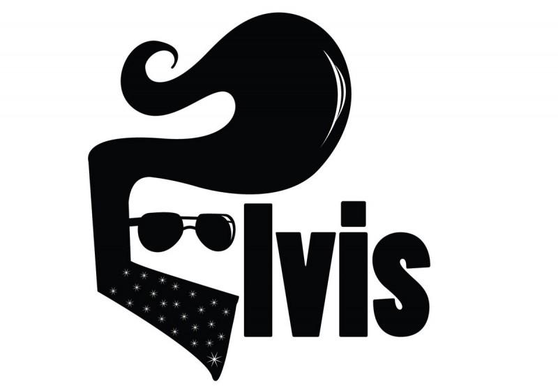 Hair clipart elvis hair On Logo Clip Art Elvis