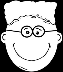 Hair clipart flat top Glasses Clip Art Glasses Afro