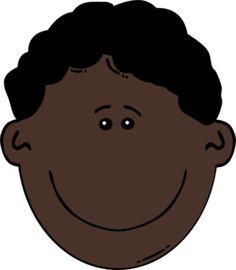 Hair clipart flat top Boy clip art ridiculous Black