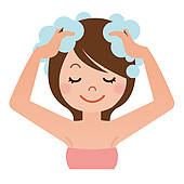 Hair clipart hair care Is It's that properly about