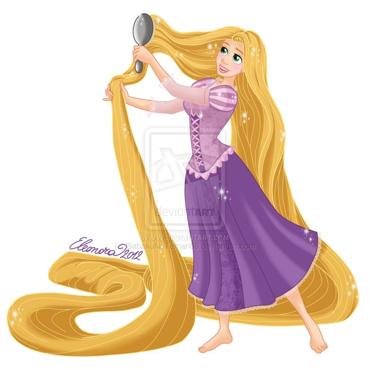 Hair clipart hair care I'll images No by Janice