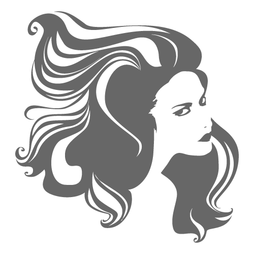 Black Hair clipart hair stylist With People Clipart Hair Hair