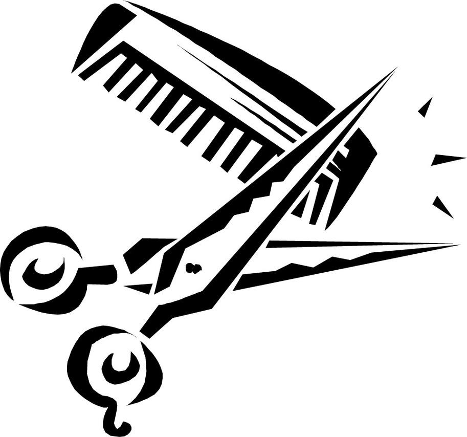 Dark Hair clipart beauty product #7