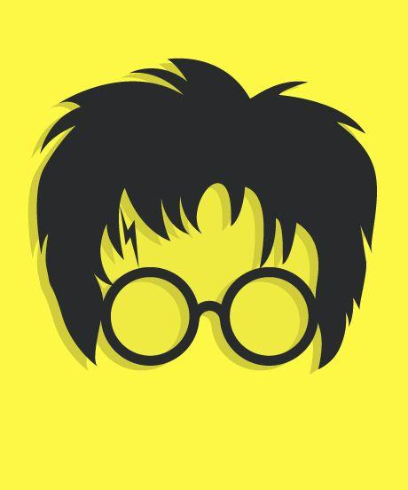 Hair clipart harry potter Alternate  Covers Harry 2014