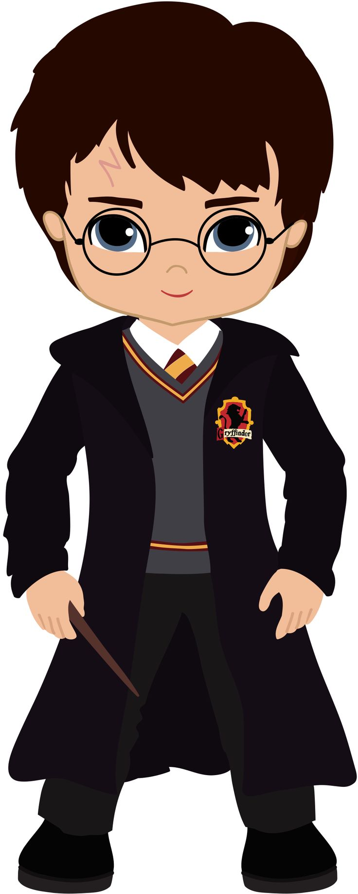 Hair clipart harry potter Harry potter Princesas clip da