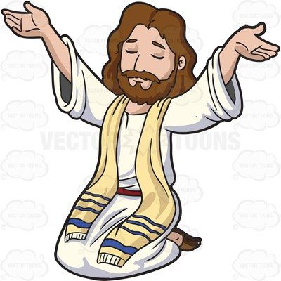 Sandal clipart jesus #15