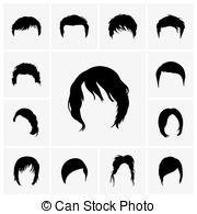 Hair clipart mens hair Free art Hairstyles clipart Hairstyles