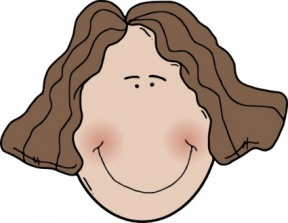 Hair clipart mom face Clipart Mom Clipart Free Cliparts
