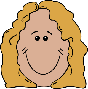 Smile clipart mother face Clipart Clipart Mother Clipart Face
