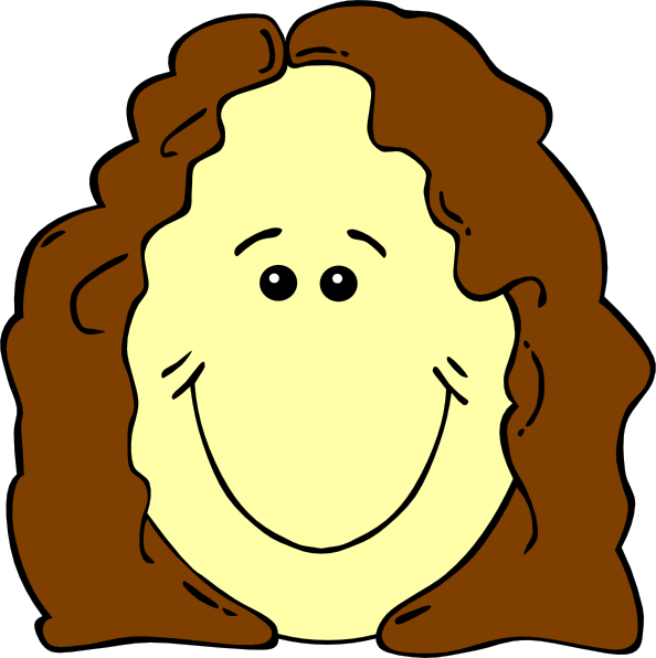 Hair clipart mother face S Face Mother images Download