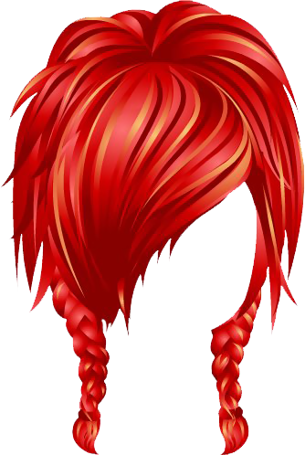 Red Hair clipart transparent School Red Explore Clipart High