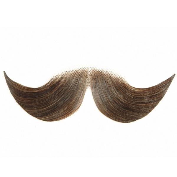 Hair clipart real Hercule Poirot Hair Human Fake