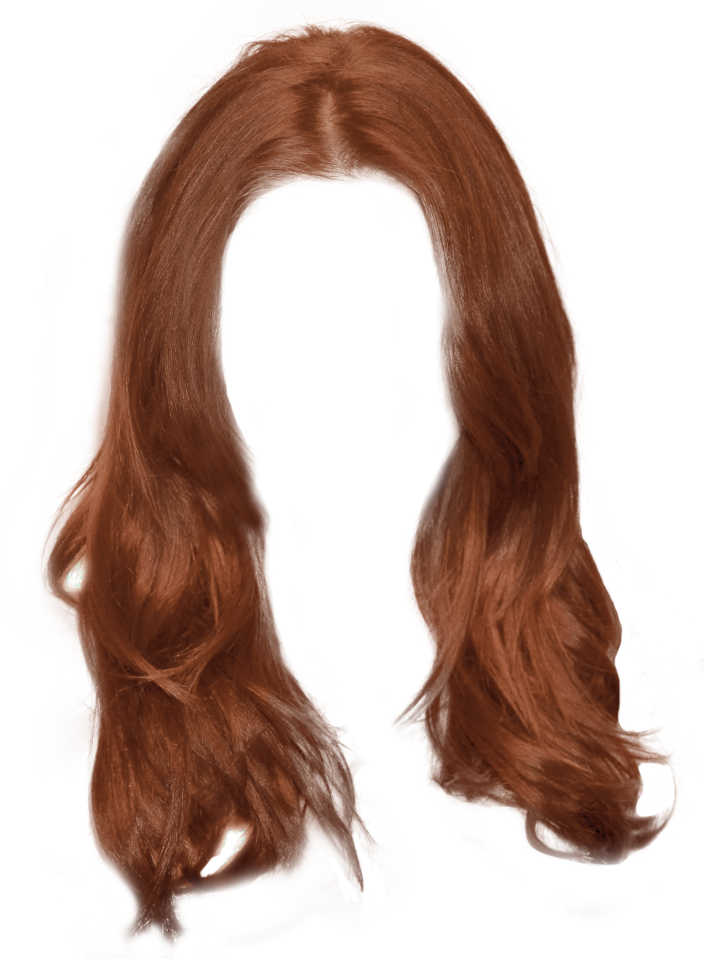 Hair clipart real Icons and Backgrounds #26043 Free
