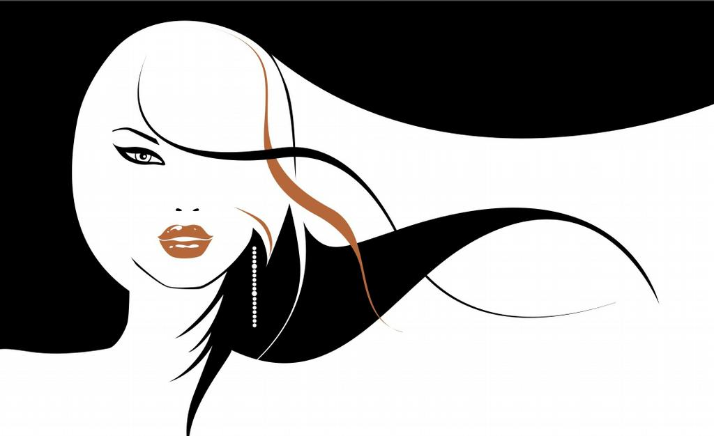 Hair clipart salon spa Spa (23+) art vector hair