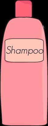 Hair clipart shampoo Images Clip Art Hygiene Shampoo