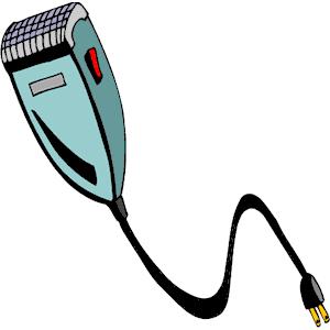 Barbet clipart hair clipper Clipper Clipart sails Art hair