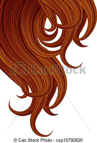 Vector csp15792820 Hair and haircare