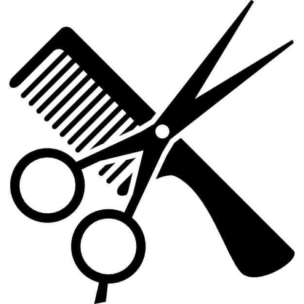 Hair clipart tool Download cut Icon tool Hair