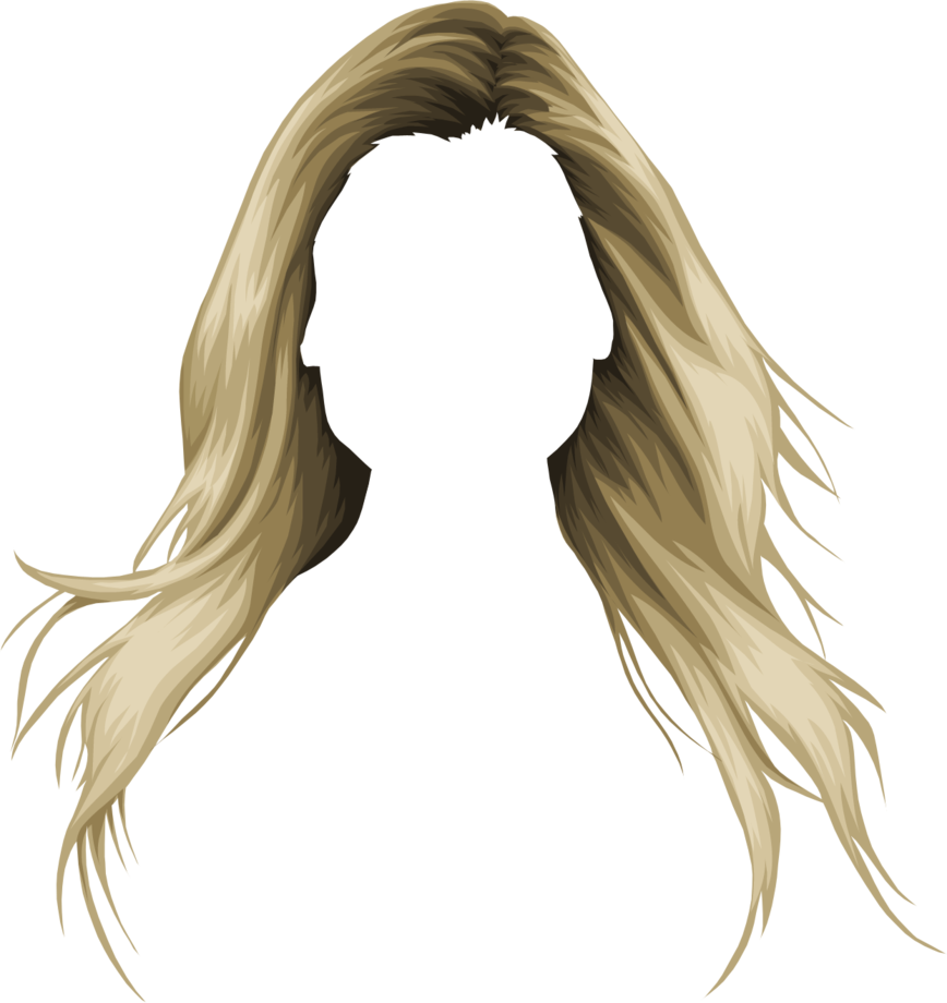 Hair clipart transparent background By Hair noBACKS Photos Thirty