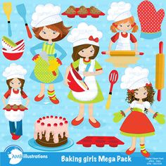 Hair clipart utensil Cliparts have Kitchen too! &