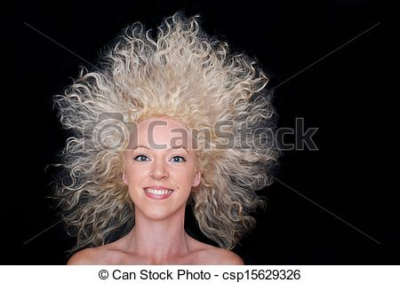 Hair clipart wild hair Wild Maize Best – hair