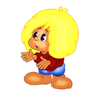 Hair clipart yellow hair Free Funny Download Images To