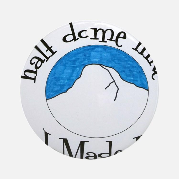 Half Dome clipart Half Dome Logo Ornament Dome Dome Half Half