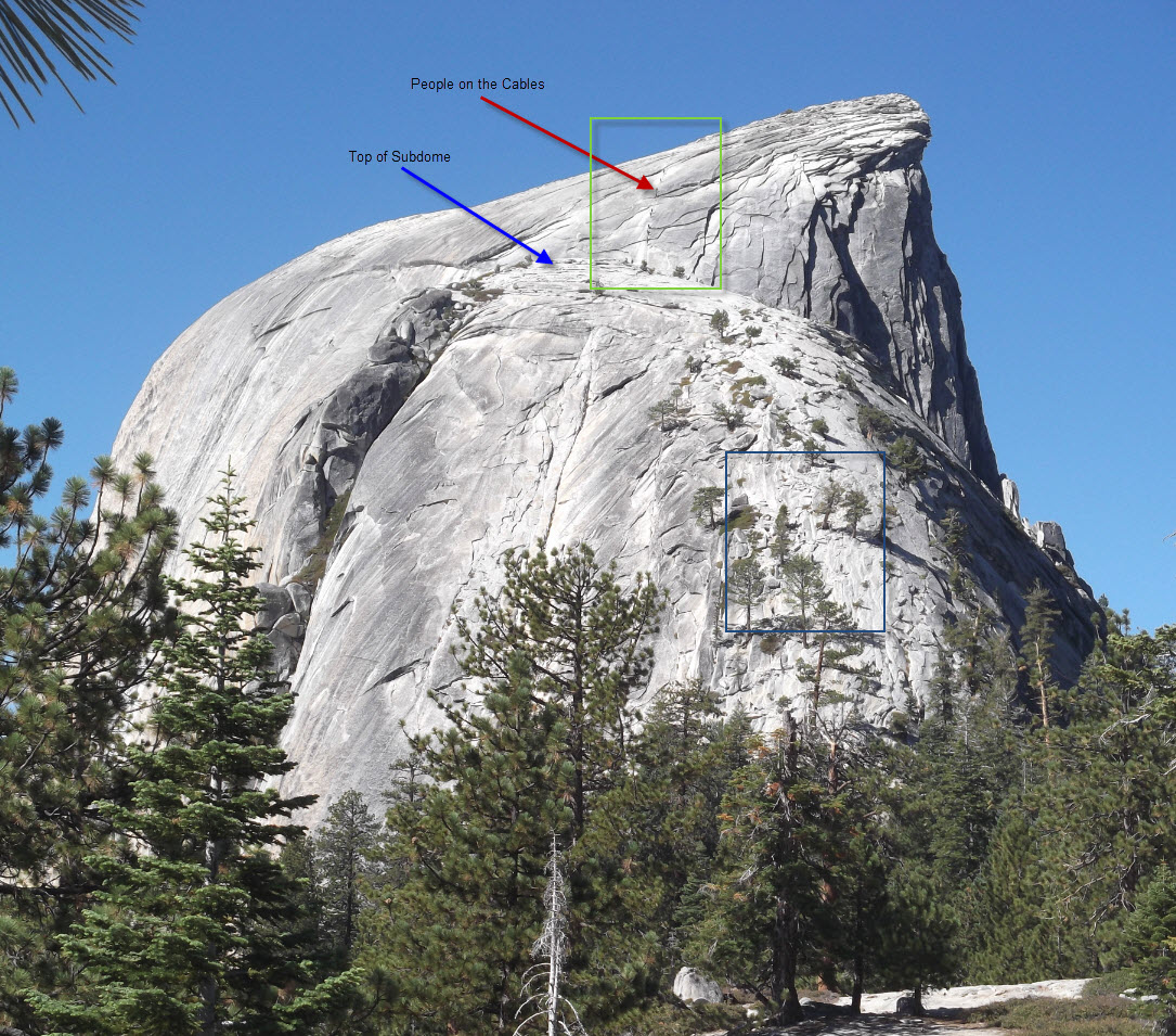 Half Dome clipart Half Dome Logo Haupt Hiking After Conquered –