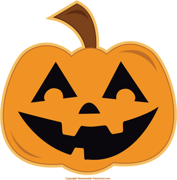 Halloween clipart Free Clipart Image Halloween to