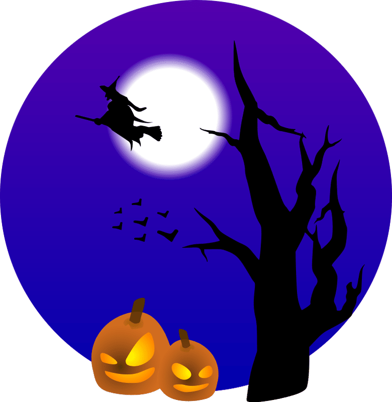 Halloween clipart 1 Clip Free Clipart Your