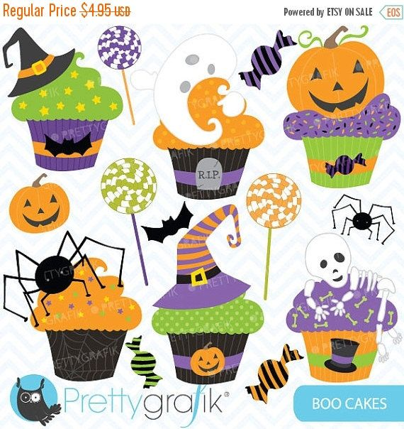 Halloween clipart bake sale OFF images vector Clipart clipart