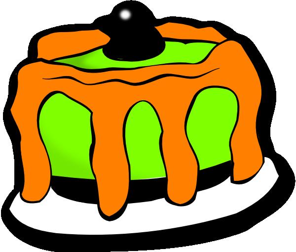Halloween clipart birthday cake Clip com online Cake Download