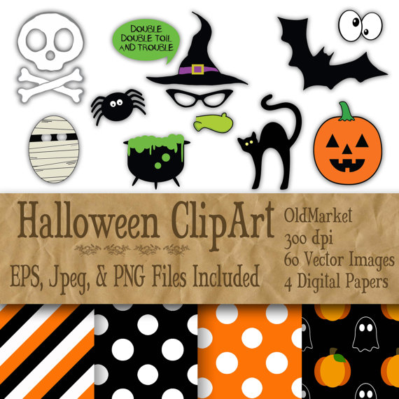 Halloween clipart photo booth And ClipArt Clip Images Booth