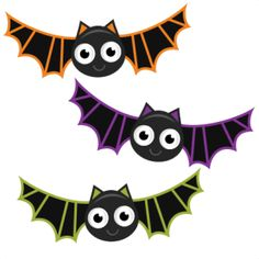 Bat clipart happy Others Svg Clipart Inspiration File