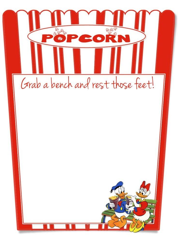 Holydays clipart popcorn The best Journal on hobby