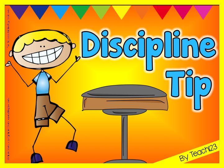 Other clipart school discipline Tip: Seating Discipline 25+ Chart