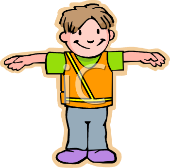Zoo clipart guard Clipart Boy Panda Student And
