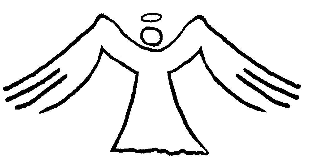 Amd clipart angel Angel Art Clip Angel Free